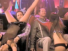 The Goods Live Hard, Sell Hard (2009) Mary Castro, Noureen DeWulf, Others