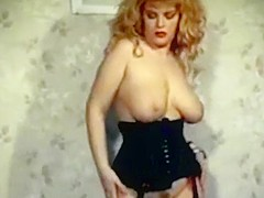 Bitter sweet symphony remix  big tits strip