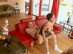 Crazy pornstar in exotic cunnilingus, hardcore xxx video