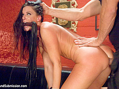 Ramon Nomar & India Summer in Total Submission of India Summer - SexAndSubmission