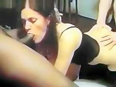 Bien Cojida Por Mi Boca Y Por Mi Vagina, A La Ve...