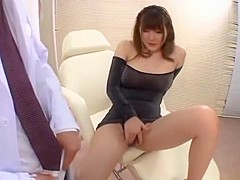 Incredible Japanese girl Momoka Nishina in Horny POV, Big Tits JAV clip