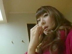 Hottest Japanese model Momoka Nishina in Crazy POV, Handjobs JAV movie
