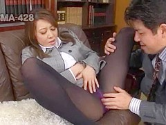 Crazy Japanese model Seira Moroboshi in Exotic Dildos/Toys, Compilation JAV scene