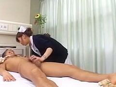 Japanese whore nurses 2