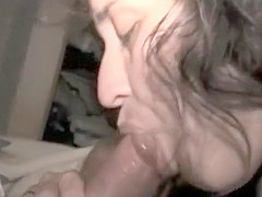Torrida Latina Milf Homemade Amateur Cocksucking...