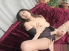 Fabulous Japanese whore in Crazy Big Tits, Dildos/Toys JAV video