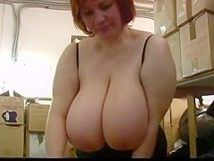 Moscow girls have such huge boobs