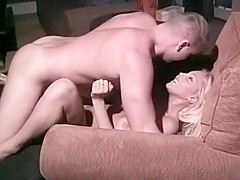Best pornstar Mary Carey in fabulous cunnilingus, cumshots xxx movie