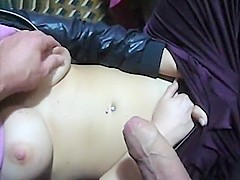 Crazy homemade Big Tits, POV adult video