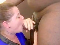 Crazy amateur Cumshots, Interracial sex video