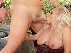 Incredible pornstar Sabrina Sweet in amazing anal, blonde xxx video