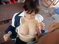 Amazing homemade Close-up, Cunnilingus xxx video