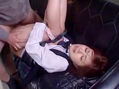 Crazy Japanese chick Ami Morikawa, Mamiru Momone, Hikaru Ayami in Amazing POV JAV clip
