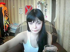 Incredible amateur webcam, russian xxx scene