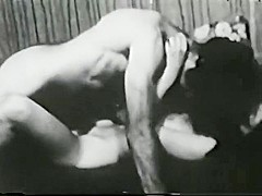 Amazing amateur compilation, vintage porn video