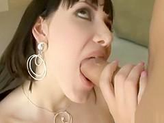 Horny pornstar Audrey Elson in hottest hd, pornstars porn scene