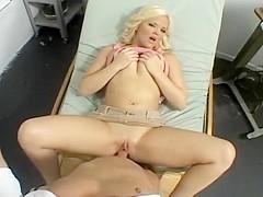 Horny pornstars Michael Stefano and Alexis Texas in exotic big butt, small tits adult video