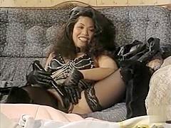 Incredible pornstar sarah jane hamilton in exotic redhead sex clip