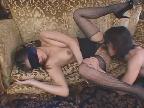 Incredible Japanese slut in Exotic Fetish, POV JAV movie