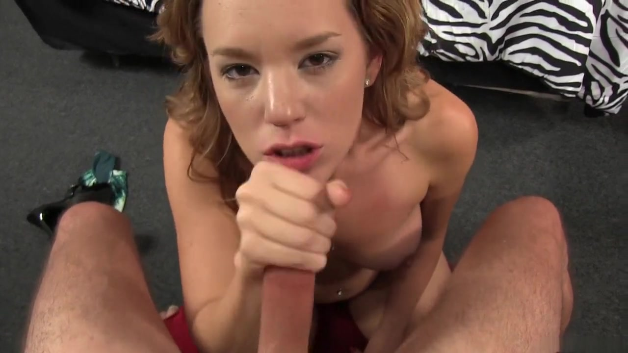 Incredible pornstar Lizzie Tucker in fabulous redhead, facial xxx movie