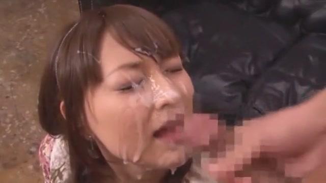 Incredible Japanese chick Yukiko Suo in Best BDSM, Stockings/Pansuto JAV clip