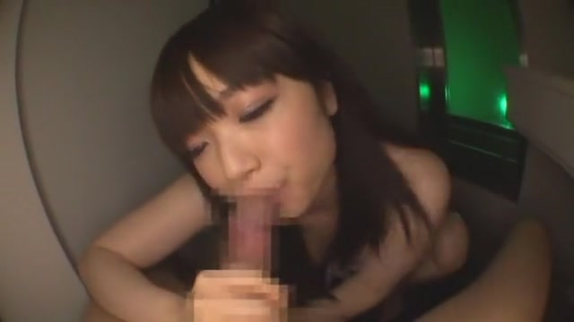 Incredible Japanese model Ami Morikawa in Crazy Fingering, Facial JAV scene