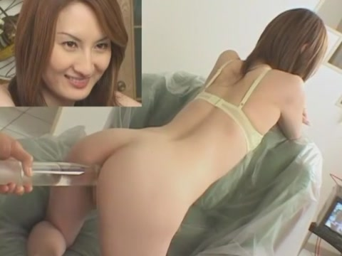 Best Japanese model in Horny Close-up, Ass JAV movie