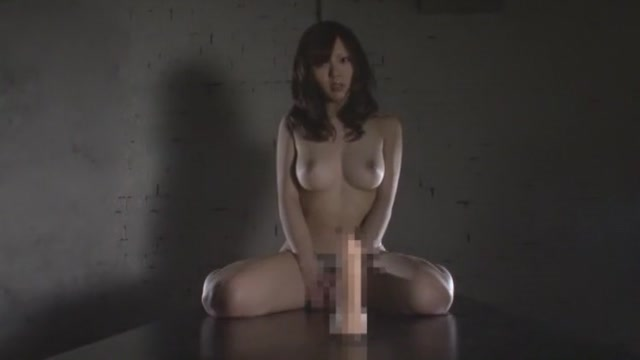 Amazing Japanese slut Marina Ozawa in Exotic Fingering, Blowjob/Fera JAV movie