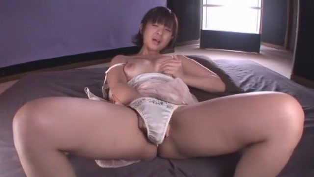 Amazing Japanese slut Wakaba Onoue in Fabulous Big Tits, Dildos/Toys JAV video