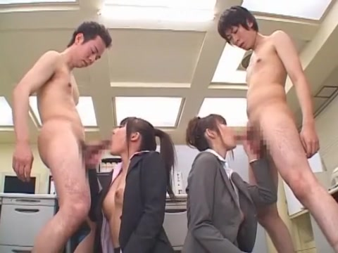 Crazy Japanese model in Amazing Facial, Blowjob/Fera JAV video
