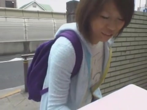 Exotic Japanese chick in Horny Blowjob/Fera JAV video