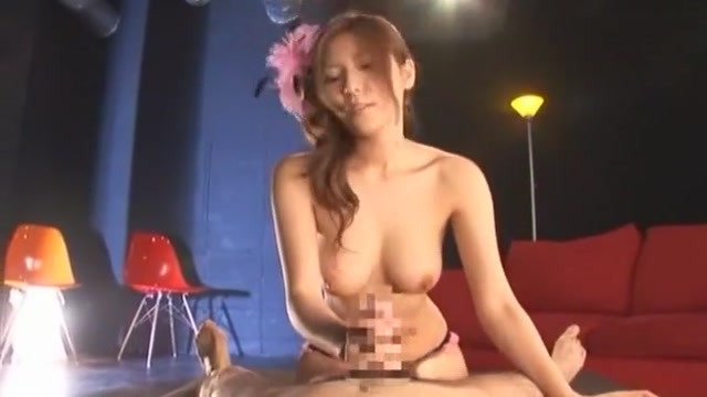 Crazy Japanese girl Yuna Shiina in Horny Facial, Cumshots JAV clip