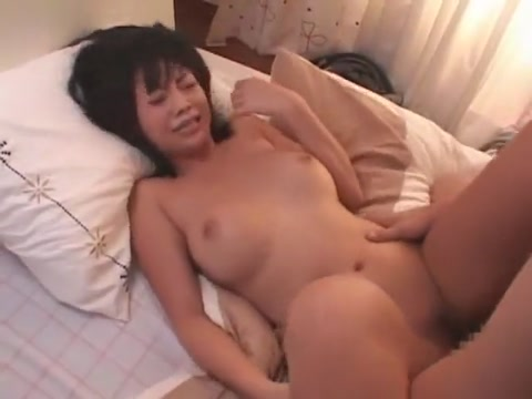 Fabulous Japanese whore Sasa Handa in Horny JAV video