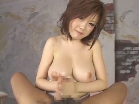 Hottest Japanese girl Rio Hamasaki in Crazy Blowjob/Fera, Handjobs JAV video