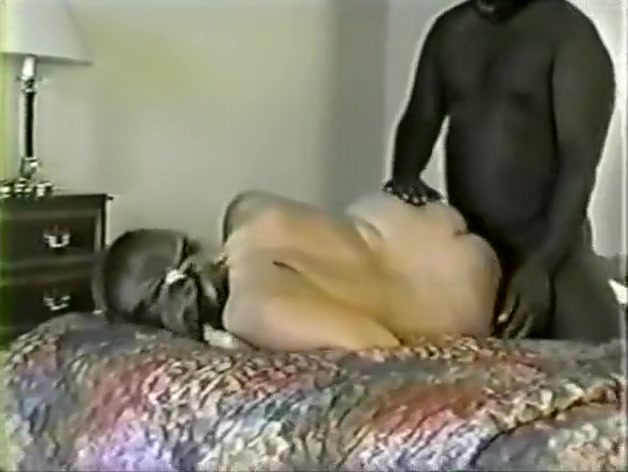 Hottest amateur Anal, Interracial sex scene