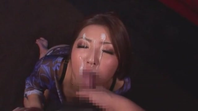 Amazing Japanese girl in Incredible MILFs JAV scene
