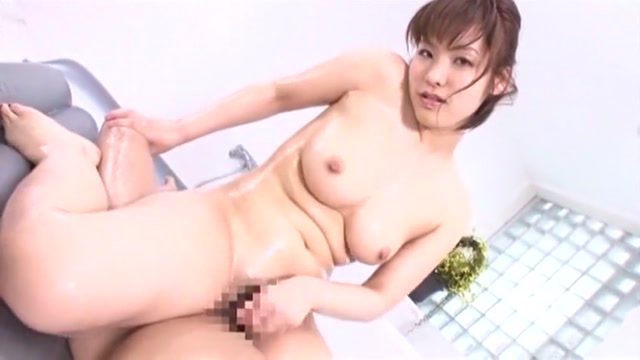Fabulous Japanese whore Nao Ayukawa in Crazy Massage, MILFs JAV video