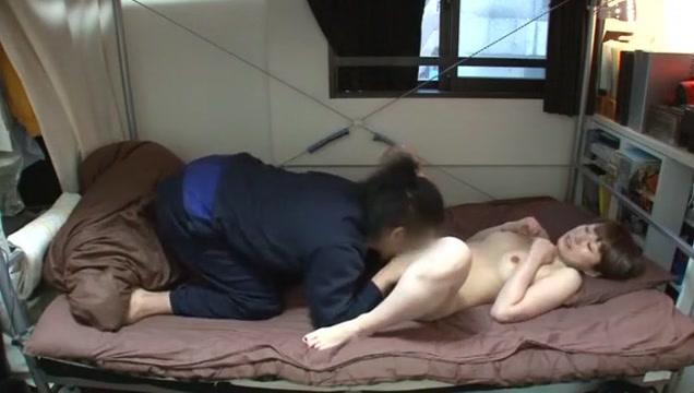 Crazy Japanese model Miko Harune in Hottest Rimming, Fingering JAV clip