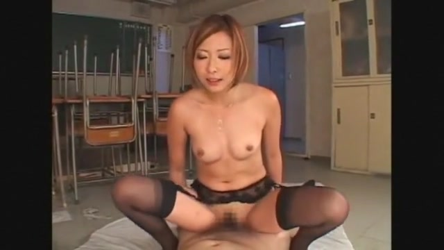 Best Japanese slut in Hottest Small Tits, POV JAV clip