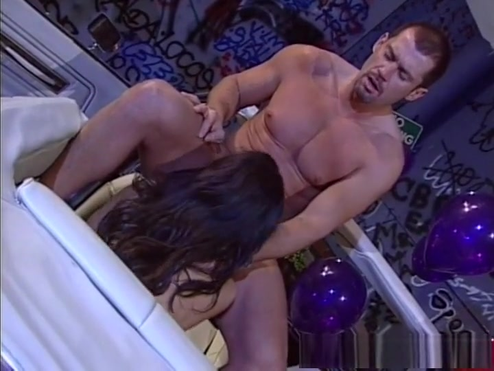 Crazy pornstar Adriana Sage in best brunette, latina sex video