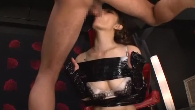 Exotic Japanese chick Saori 2 in Hottest POV JAV clip
