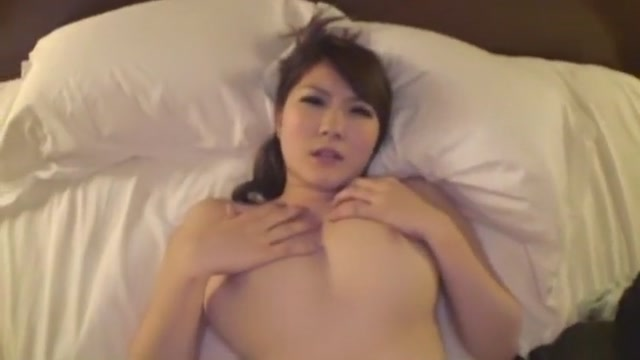 Incredible Japanese whore Momoka Nishina in Amazing POV, Big Tits JAV video