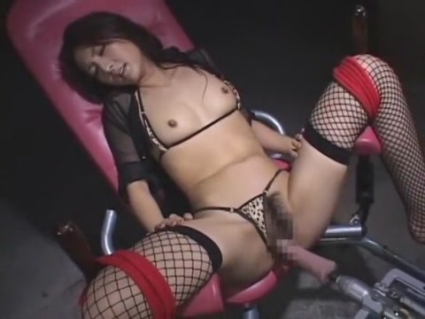 Fabulous Japanese chick Julia Nanase in Amazing Masturbation/Onanii, BDSM JAV video