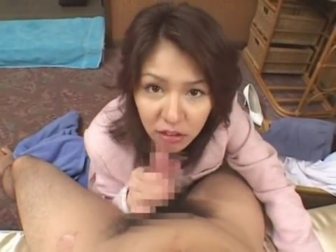 Best Japanese slut Mina Nakano in Fabulous Cumshots, POV JAV video