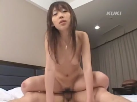 Incredible Japanese girl Nagisa in Exotic Cumshots, Compilation JAV movie