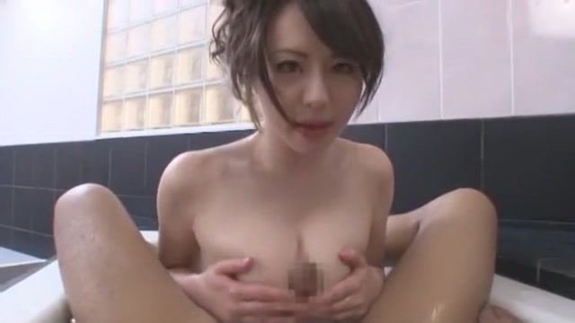 Amazing Japanese model in Horny Hardcore, Fetish JAV clip