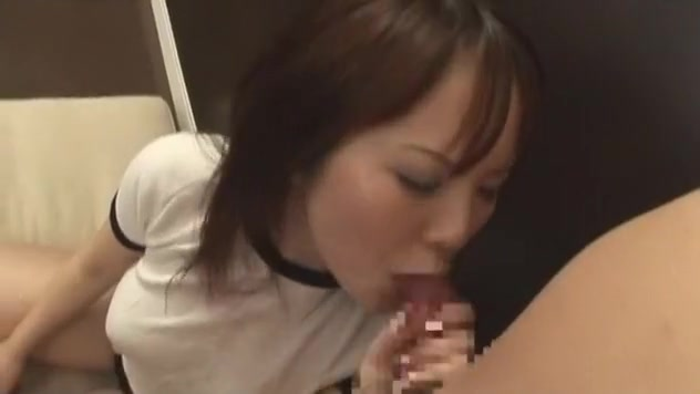 Incredible Japanese whore Risa Arisawa in Amazing Swallow/Gokkun, DP/Futa-ana JAV video