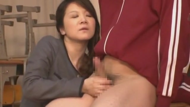 Exotic Japanese chick Eriko Miura in Incredible MILFs JAV clip