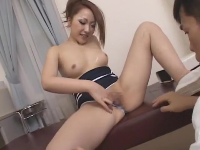 Ruri Shirakawa in Charisma School Girl 3 part 3